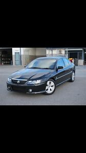 Looking for Holden vy, vz or Calais  dual fuel low kms Lalor Whittlesea Area Preview