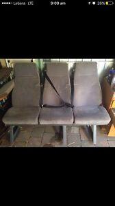 Van Seats ( Additional) For Sale Melbourne CBD Melbourne City Preview
