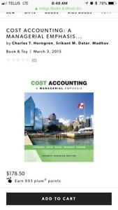 Intermed accounting cost accounting