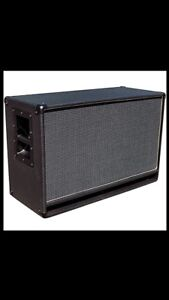 WANTED:   2x12 Guitar Cab.