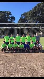 Wanted: Football / Soccer Players Eastern Suburbs, Sydney Centennial Park Eastern Suburbs Preview