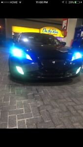 Certified/ Custom modified Genesis coupe 2.0T ONLY 66,000***