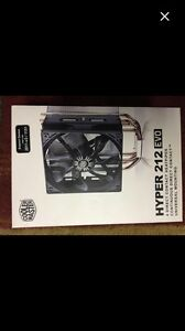 BRAND NEW Gaming/Desktop PC Build Started