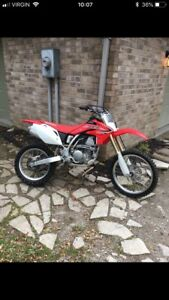 **MINT** 2017 HONDA CRF150R BIG WHEEL NEED GONE $4100