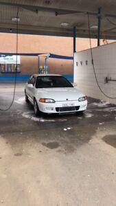 Quick turbo eg for sale or swaps