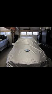 BMW 328i Car Cover - Never been used