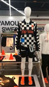 Off-White Nike Collab