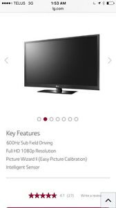 "LG 60"" plasma PV60450 needed for parts"
