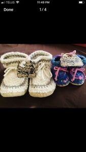 Slippers NWT