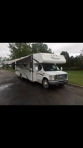 2012 coachmen Freelander 31ds