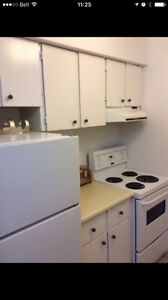 Fully furnished Apartment available