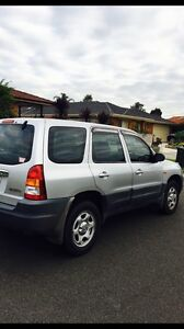 Mazda Tribute 2002~~ RWC + REGO~~AUTO with 4 NEW TYERS Clayton Monash Area Preview