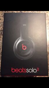Brand new solo2 beats by dre, never used.
