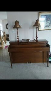 Piano $150 or best offer
