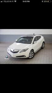 2010 Acura ZDX- MUST SEE!