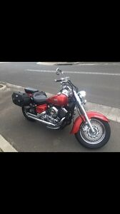 Yamaha Vstar 650 Appin Wollondilly Area Preview