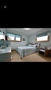 All inclusive bedroom for rent in Colby avail 1st Feb