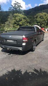 2011 Holden thunder ute Karangi Coffs Harbour Area Preview