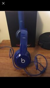 Beats Solo 2 Wired $50