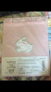IKEA Baby Quilt Cover