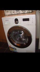 Samsung 7.5 kg Eco Bubble Front Loader washing machine Parramatta Parramatta Area Preview