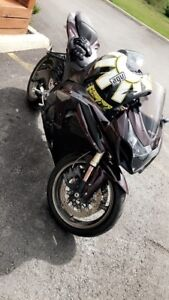 NEW REDUCED PRICE 09 GSXR 1000