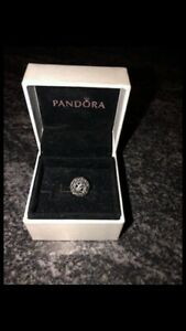 Pandora Love Charm