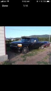 Ford F-350 NEED GONE