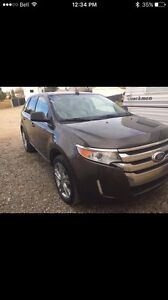 2011 Ford Edge Limited- PRICE REDUCED