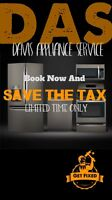 Davis Appliance Service - Repairs to all makes and models