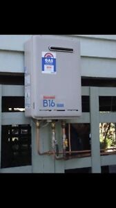 Hot water unit installations Narre Warren Casey Area Preview