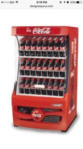 Coca Cola Beverage-Air Cooler