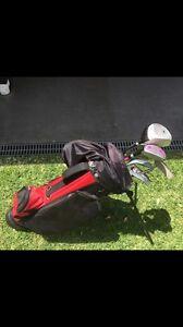 Junior golf clubs. Ocean Shores Byron Area Preview