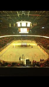 Flames Tickets - First Row Second Bowl - BELOW FACE VALUE