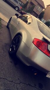 2003 G35 Coupe Premium Package