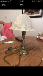 Plusieurs lampes - à voir toute les photos