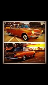 FORD CORTINA Mk1 1967 440 Canberra City North Canberra Preview