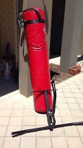Punch/kick bag Baldivis Rockingham Area Preview