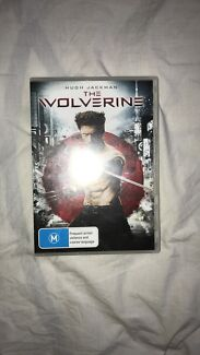 COLLECTION OF MOVIES (DVD)