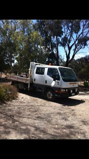 1999 Mitsubishi Canter Dual Cab Tipper *Reduced!* Bayswater Bayswater Area Preview