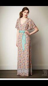 "Leona Edmiston ""Norah"" dress - BNWT, Ruby SS13 - Size 2 (Aus size 12) North Sydney North Sydney Area Preview"