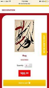 Rug/tapis