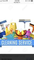 Cleaning  Openings Available