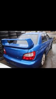 WTB STI type boot wing Swan Hill Swan Hill Area Preview