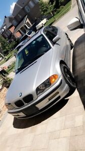 BMW 323 i ( 5 Speed ) Manual