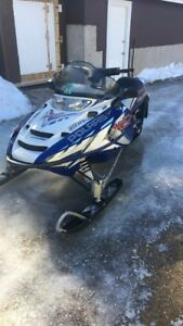 2004 Polaris edge
