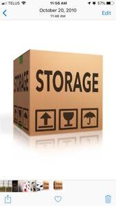 Storage available pls enquire