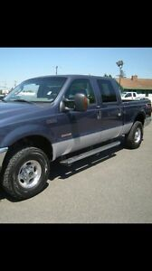 **** Clean Ford F350****