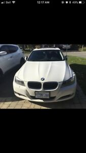 2011 BMW 328xi Fully Loaded with Winter Tire Package