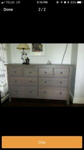 Wanted 6 or 8 Drawer Dresser
